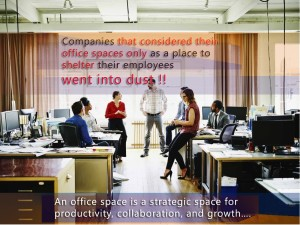 office space Air Purifiers